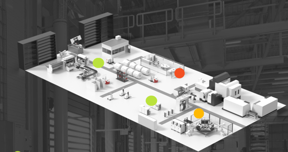 Reboot IoT Factory: environmental sensors.